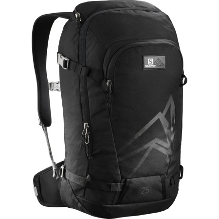 Rucsac Ski Salomon Bag Side 25