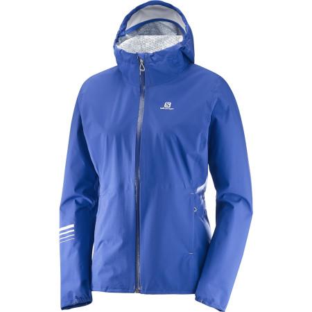 Geaca Alergare Salomon Lightning Waterproof Jacket Femei