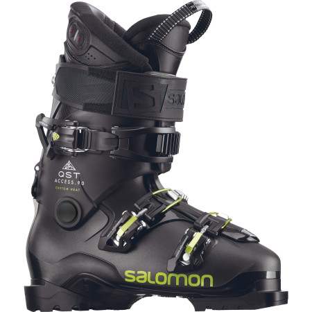 Clapari Salomon Qst Access Custom Heat Barbati