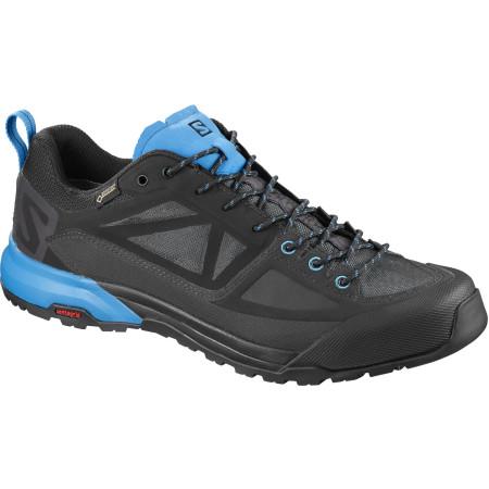 Pantofi Drumetie Salomon X Alp Spry Gore-Tex Barbati