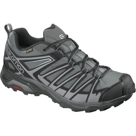 Pantofi Drumetie Salomon X Ultra 3 Prime Gore-Tex Barbati