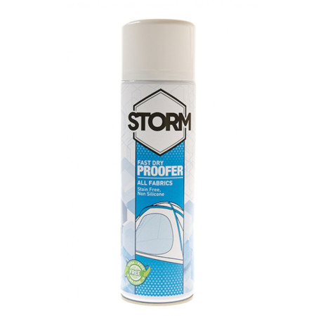 Spray Impermeabilizare Storm Fast Dry Proofer 500 ml