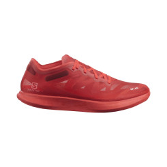 Salomon Pantofi Alergare Unisex S/LAB PHANTASM Rosu