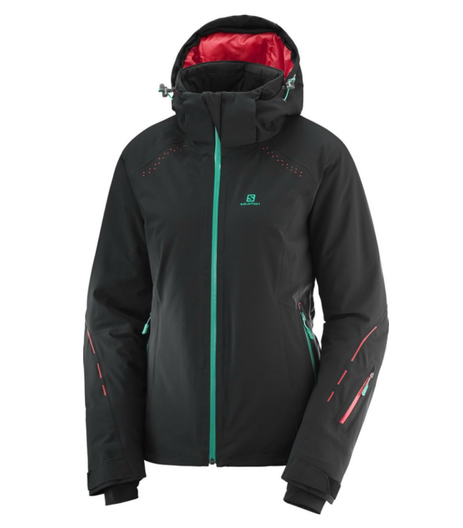 Geaca Ski Icecrystal Jkt Femei