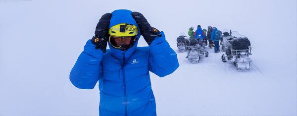 Imbracaminte iarna/schi Salomon