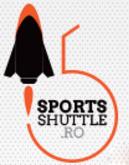 SportsShuttle logo
